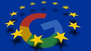 Google Fined Record $2.7 Billion in E.U. Antitrust Ruling ...
