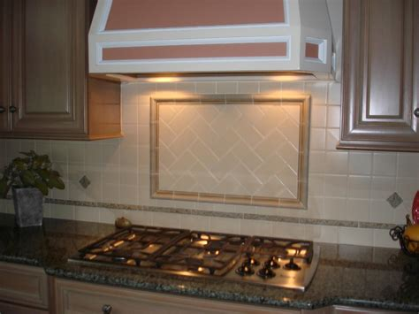 tile kitchen backsplashes versatility of ceramic tile backsplash for kitchen my