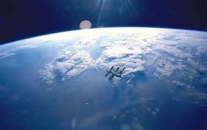 Vita spaziale: fra sonniferi e cosmetici | MEDIA INAF