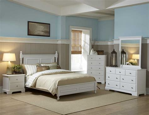 used white bedroom furniture bedroom makeover ideas on a loving white furniture the two toned walls