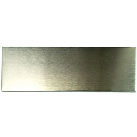 stainless steel tile stainless steel 2 quot x 6 quot glass tiles sold by the square