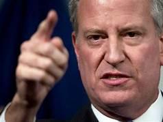 Mayor de Blasio declares Public health emergency in the Williamsburg section of Brooklyn amid measles outbreak…