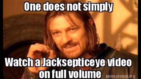 Jacksepticeye Memes - jacksepticeye memes part 1 youtube