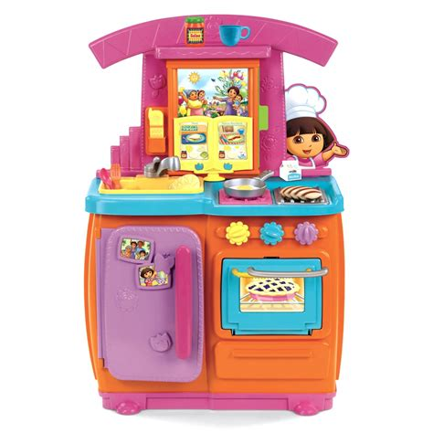 the explorer kitchen set techdad review