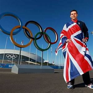 Eley to carry British flag | Other | Sport | Express.co.uk