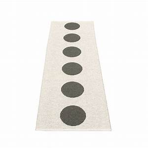 tapis vera pappelina With long tapis de couloir