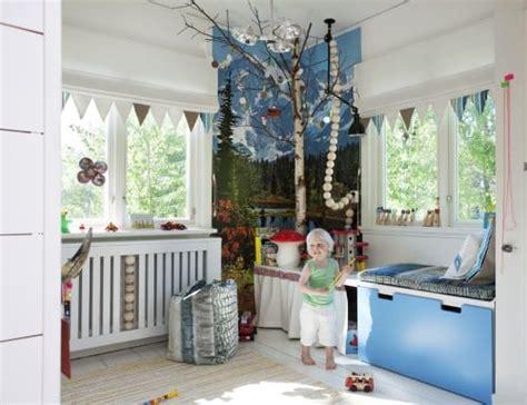 Do It Yourself: Ein Kreatives Kinderzimmer, Dank Dieses
