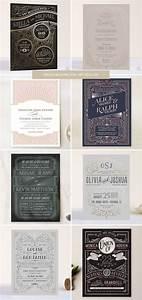 minted wedding invitations 2014 art deco ish With wedding invitations like minted