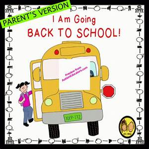social story i am going back to school