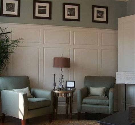 wainscoting ideas for living room very tall raised panel wainscoting most wainscoting is about 30 to 36 inches tall but some
