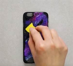 Galaxy Schleim Selber Machen : ihr smartphone wird diese diy ideen lieben anleitungen ~ Frokenaadalensverden.com Haus und Dekorationen