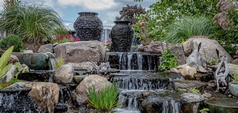7 Best Cascading Water Features (2020) | Konservatory