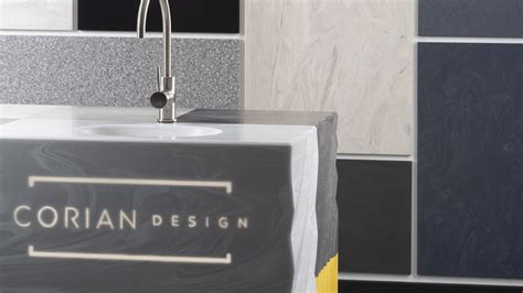Corian Solid Surface by Corian 174 Page Cduk