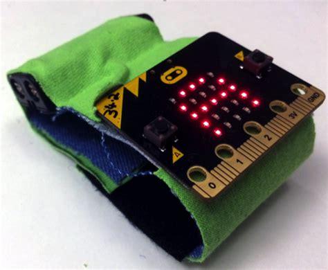 bbc microbit  wearablewednesday adafruit