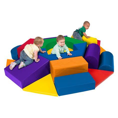 ecr4kids wheel softzone soft play soft play equipment at 935 | master:EAR144