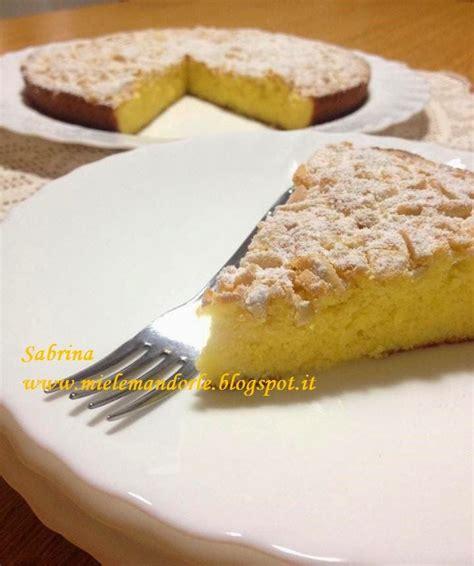 mantovana dolce miel mandorle la torta mantovana di prato di pellegrino