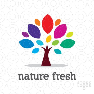 fresh from the nature logos logos 로고 디자인 빌라 그리스도 378   7ef08d8c855fe83fa135dcd803d388d4