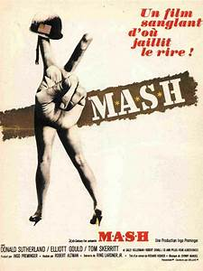 1000+ images about M*A*S*H (movie) on Pinterest