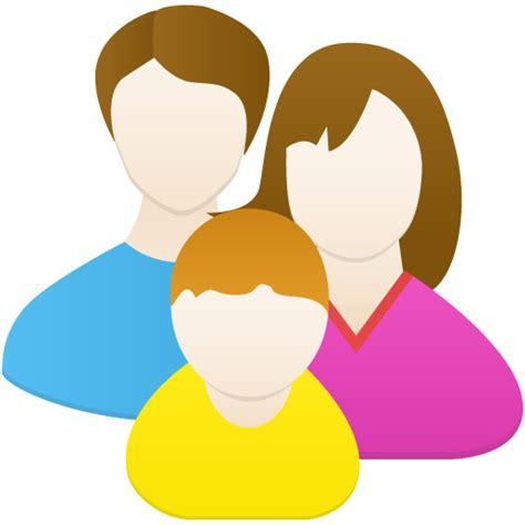 14770 parent clipart png ic 244 ne famille gratuit de flatastic 7 icons