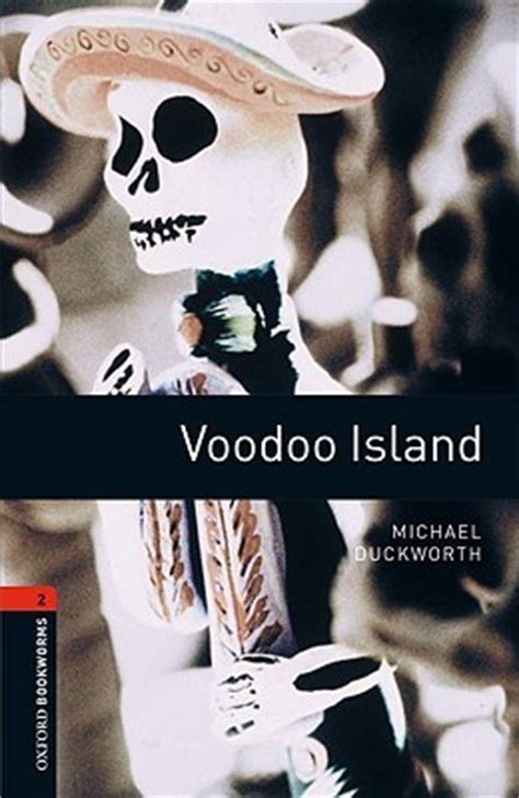 voodoo island  michael duckworth reviews discussion