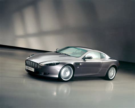 2004 Aston Martin by Aston Martin Db9 2004 Aston Martin Db9 2004 Photo 03 Car