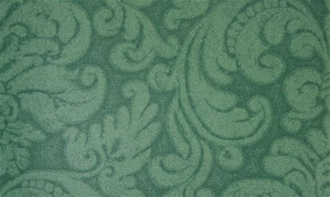Space Solves Where Can I Buy Dark Green, Damask Patterned