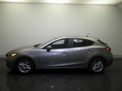 2014 Mazda Mazda3 For Sale In Washington Dc