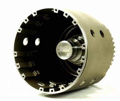 Input Drum Smart Tech Shaft 700r4 Billet