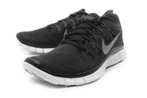 Nike Free 5 0 Flywire nike free run 5 0 flywire running shoes black