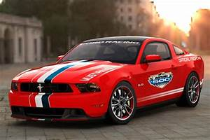5.0 Mustangs Coming Back | The Grayline Automotive Blog