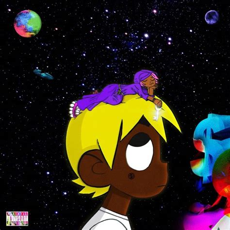 ALBUM: Lil Uzi Vert – Eternal Atake (Deluxe) – LUV vs. The ...