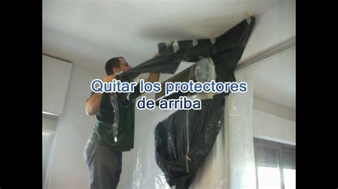 limpieza de split sin necesidad desinstalar el evaporador