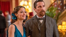 The Promise Trailer 2017 Christian Bale Movie - Official ...