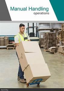 Manual Handling Operations Handbook