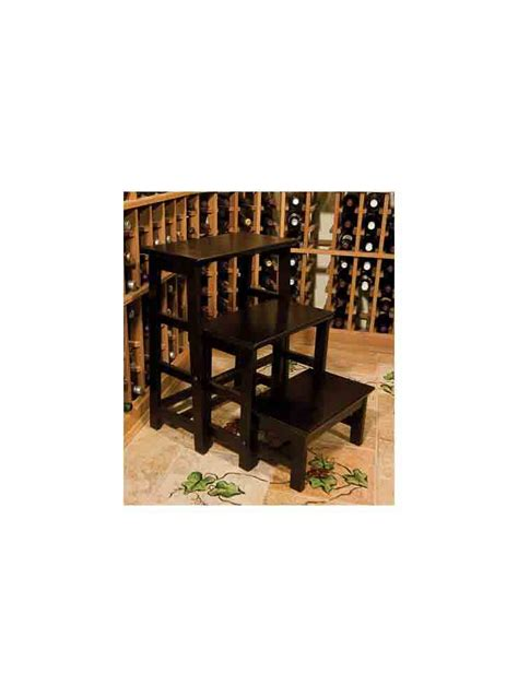 wine cellar ladders  wine cellar innovations