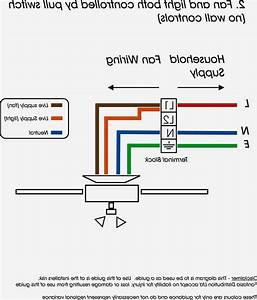 Ceiling Fan Switch Wiring Colors