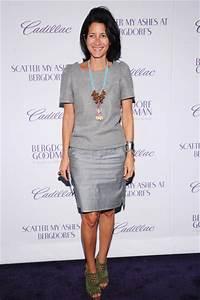 Amanda Ross Pictures - Bergdorf Goodman Celebrates It's ...