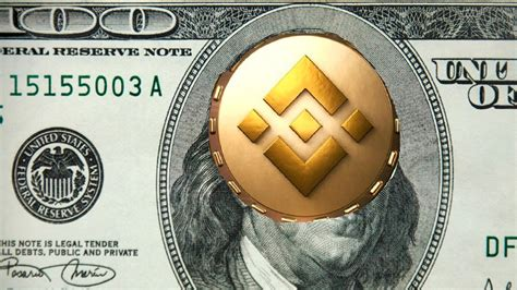 The cash is broken down into different denominations, enabling a cashier to give change to customers. What is Binance Coin? How it works?