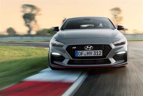 Hyundais i30 Fastback N leistet 250 PS - Die Testfahrer ...