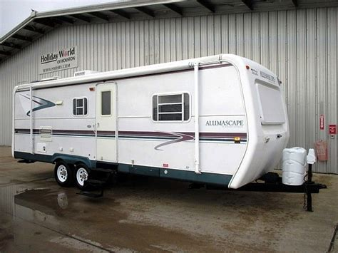 Holiday Rambler Alumascape 27sks Rvs For Sale