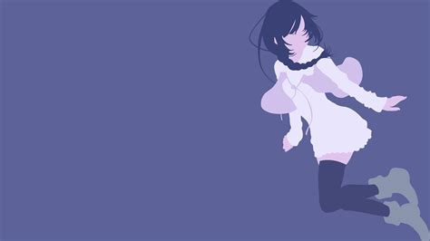 Minimal Anime Wallpaper - minimalist anime wallpapers wallpapersafari