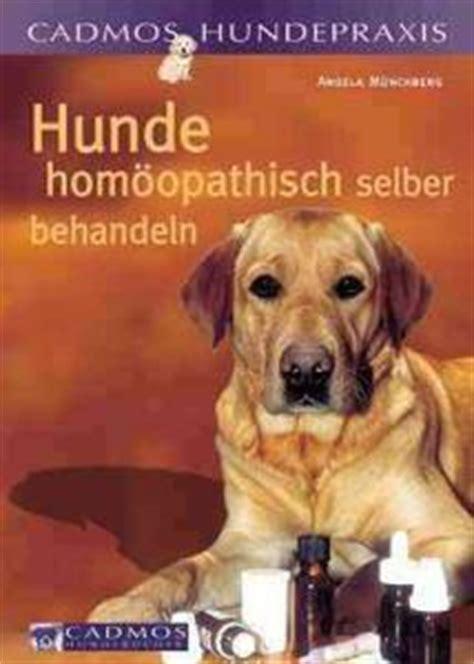 hunde homoeopathisch selber behandeln hundeweltat