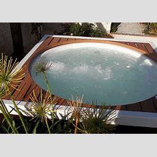 Whirlpool Im Garten Meine Besten Ideen
