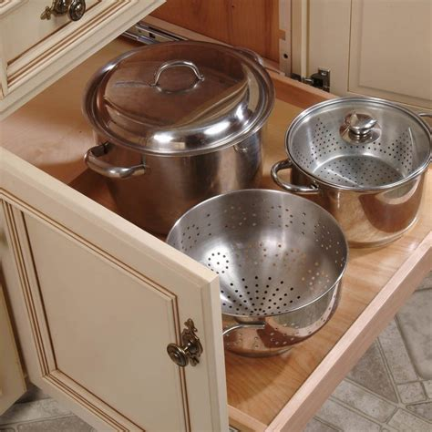 roll out trays for kitchen cabinets pull out trays walpole cabinetry 9252