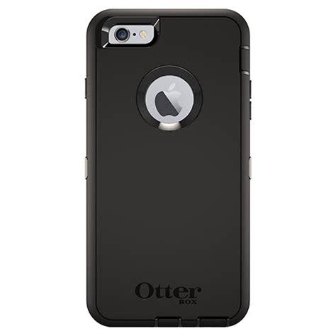 otterbox defender iphone 6 plus otterbox defender for iphone 6 6s plus black