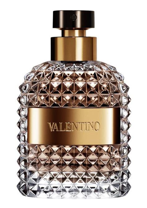 valentino launches valentino uomo eau de toilette