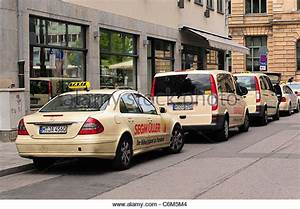Taxi Berechnen München : germany taxi stock photos germany taxi stock images alamy ~ Themetempest.com Abrechnung