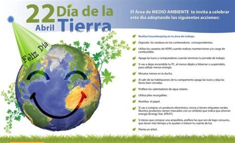 """Frases alusivas al """"Earth Day"""" Día de la Tierra en ..."""