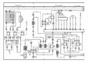 1996 Toyota Rav4 Engine Diagram