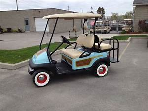 I Love This Cart  2007 Club Car Precedent Electric